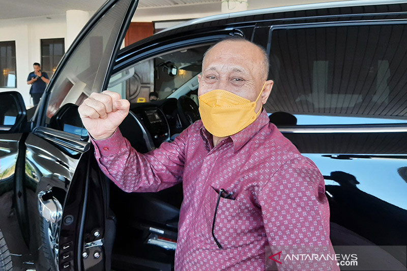 Anggota DPRD minta PPKM level 4 tak diperpanjang di Kepri
