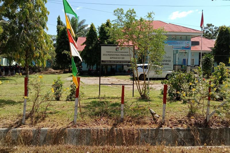 Sebanyak 268 pelaku UMKM Mukomuko mendaftar BPUM 2021