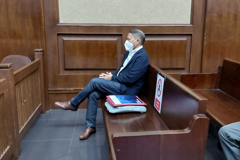Jaksa KPK jawab keberatan RJ Lino soal dakwaan masuk ranah perdata