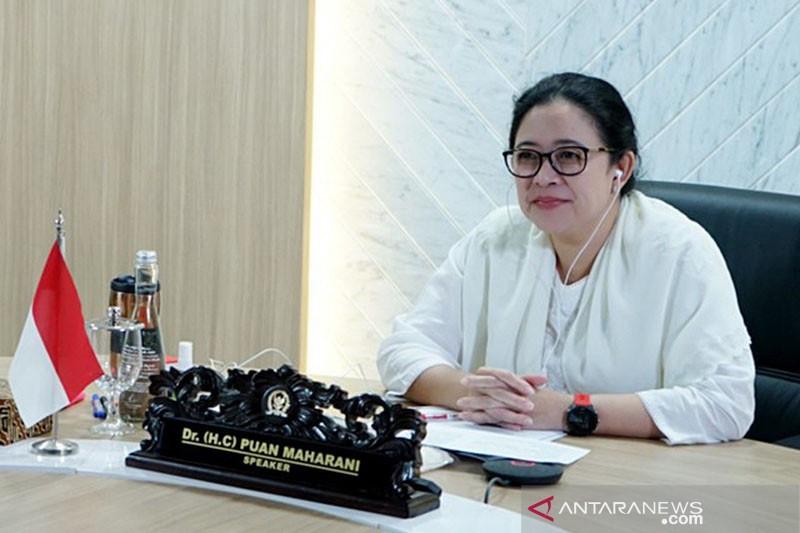 رئيسة مجلس النواب: على الحكومة التعامل بجدية مع انتهاكات السيادة في ناتونا