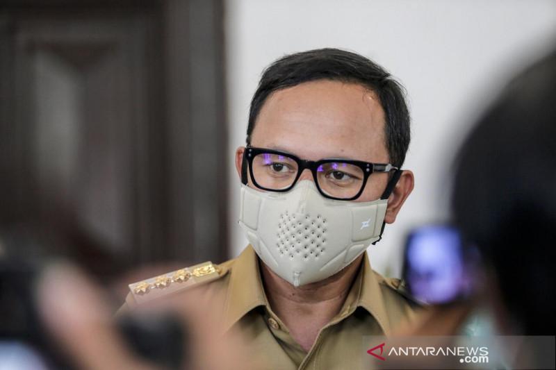 Kota Bogor longgarkan operasional rumah ibadah dan tempat kuliner