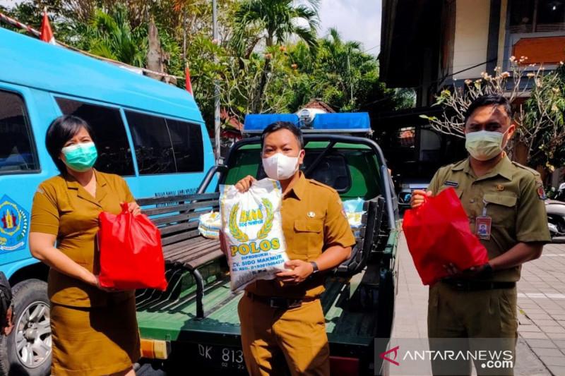 GTPP: 293 orang positif COVID-19 di Denpasar