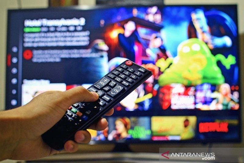Kominfo minta sosialisasi masif soal siaran TV digital