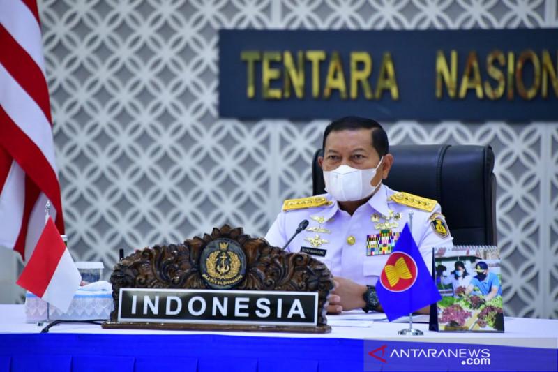 ANCM ke-15, Kasal tegaskan keamanan laut kunci dukung