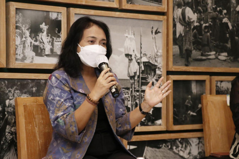 Menteri PPPA: Ibu hamil dan ibu menyusui jangan ragu jalani vaksinasi
