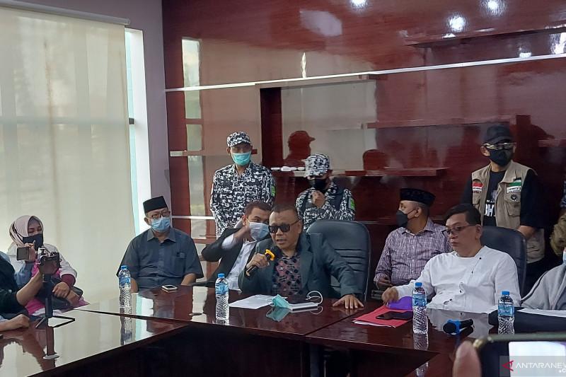 Tim kuasa hukum Rizieq Shihab akan buat aduan ke Komisi Yudisial