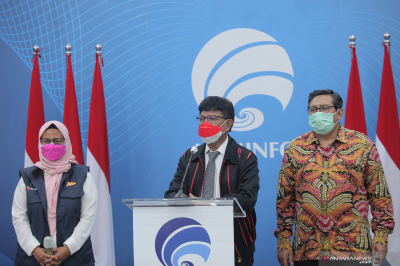 Kominfo targetkan ASO selesai 2 November 2022