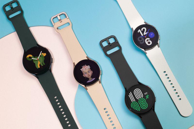 Pemantauan tekanan darah Galaxy Watch bantu pasien parkinson