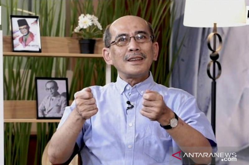Faisal Basri: Hatta gagas koperasi untuk hadapi kaum kapitalis