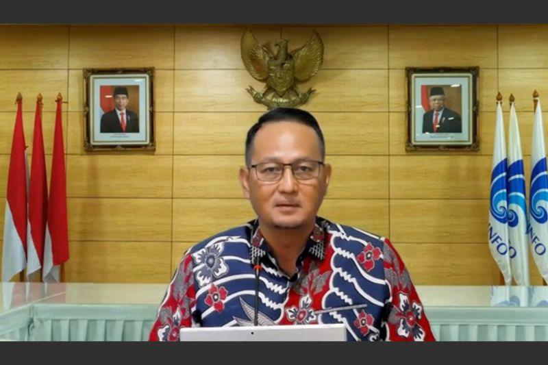 Presidensi G20 Indonesia fokus pada pemulihan ekonomi thumbnail