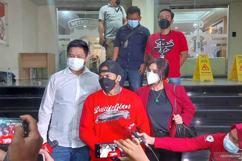 Kriminal sepekan, Jerinx diperiksa hingga dugaan kekerasan diplomat