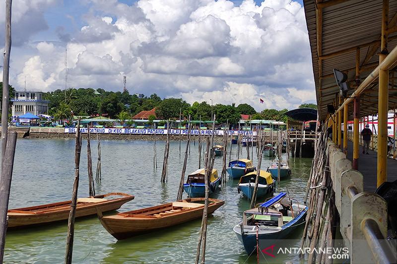Pulau penyangga di Batam kembali nihil kasus COVID-19