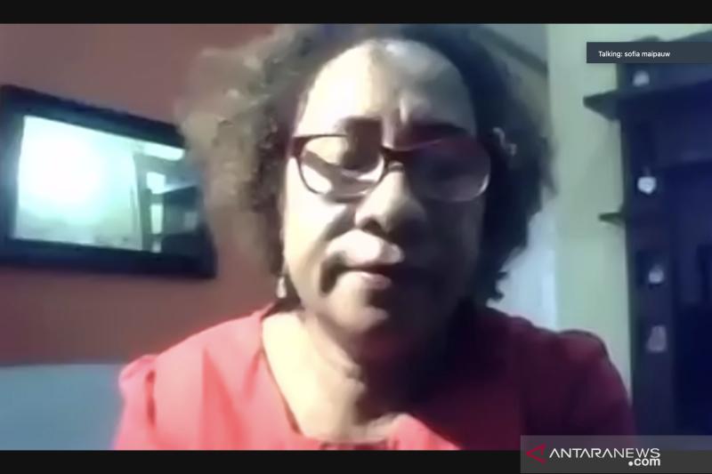 Tokoh Papua minta Kemendagri bantu tuntaskan dualisme Sekda Papua