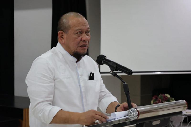 Ketua DPD RI minta pemda tekan kasus kekerasan pada perempuan