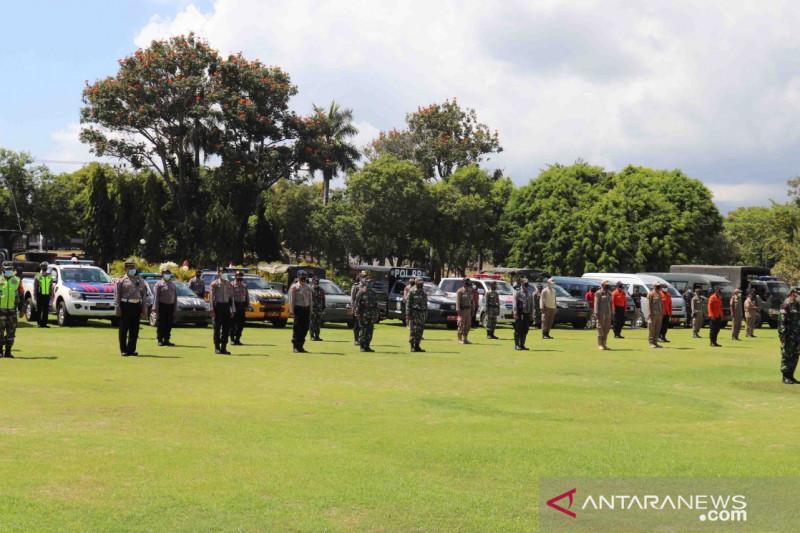 209 pasien COVID-19 di Buleleng dipindah ke tempat isolasi terpusat