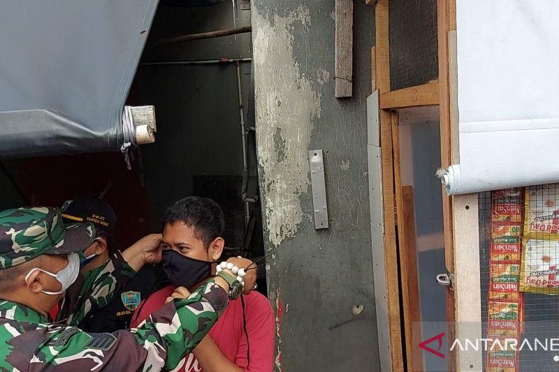 Gubernur DKI: Kasus COVID-19 di Jakarta sudah melandai