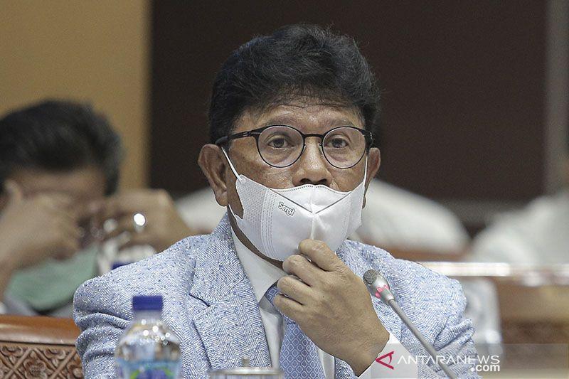 Pengawasan pintu masuk Indonesia ditingkatkan cegah COVID-19 varian Mu