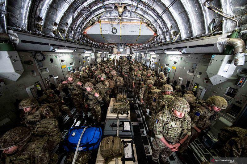 EU: Eropa perlu belajar hadapi krisis seperti di Afghanistan
