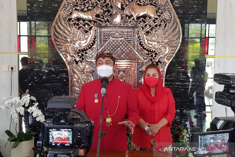 Status Kota Semarang turun ke PPKM Level 3