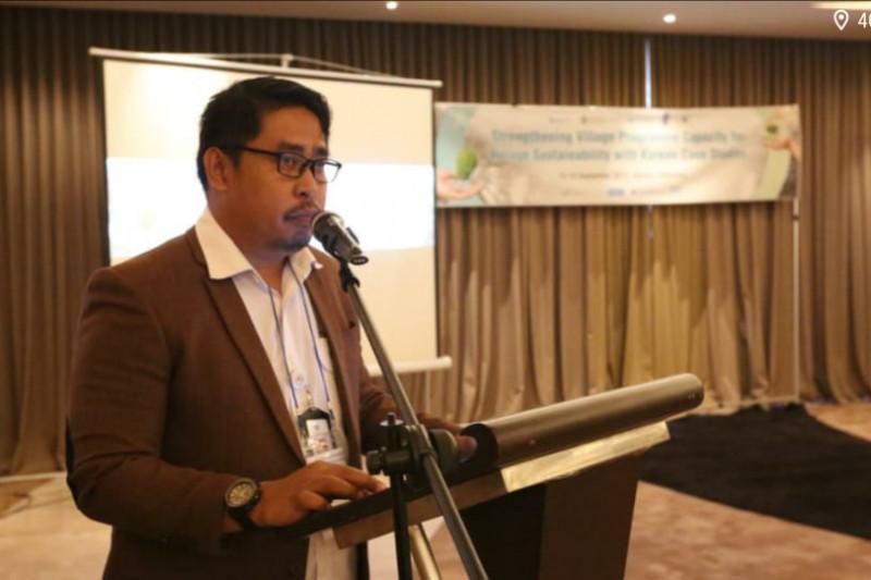 Kemendes: Sejumlah desa di Sumut belum salurkan BLT Dana Desa