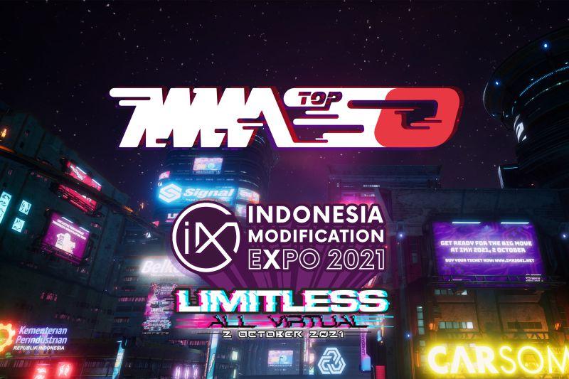 Pendaftaran mobil modifikasi terbaik NMAA TOP 50 kembali dibuka