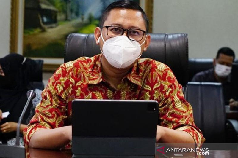 KSP tegaskan pandemi picu pertumbuhan kemandirian industri farmasi