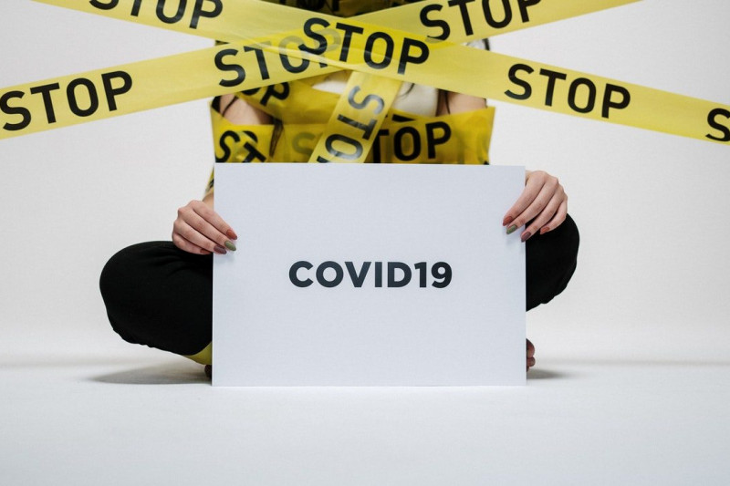Berkat PPKM kasus harian COVID-19 menurun