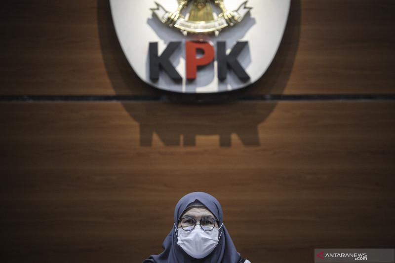 Dewas KPK jatuhkan sanksi berat kepada Wakil Ketua KPK Lili Pintauli