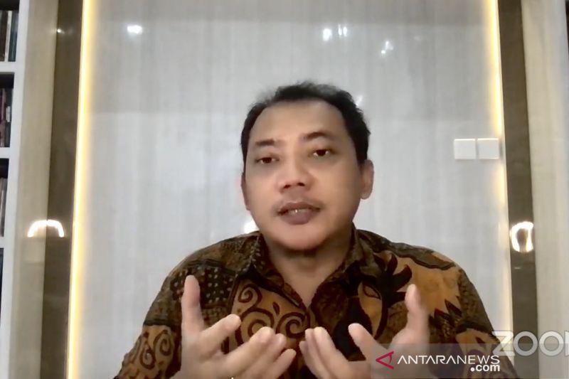 Taufik Basari tegaskan RUU PKS atur kekerasan bukan kebebasan seksual