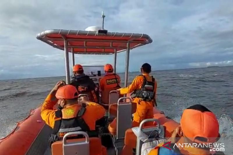 Basarnas cari tujuh korban kapal terbalik di perairan Tanjung Puting