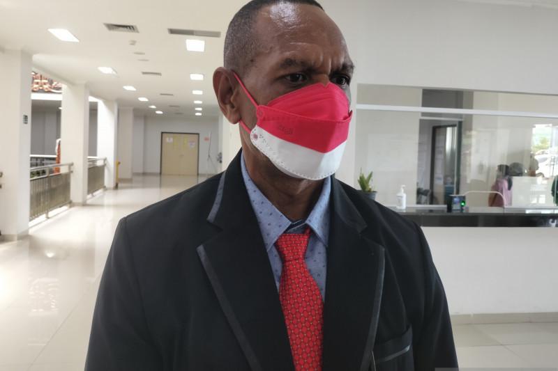 Pasien sembuh di Papua Barat tambah 312 orang