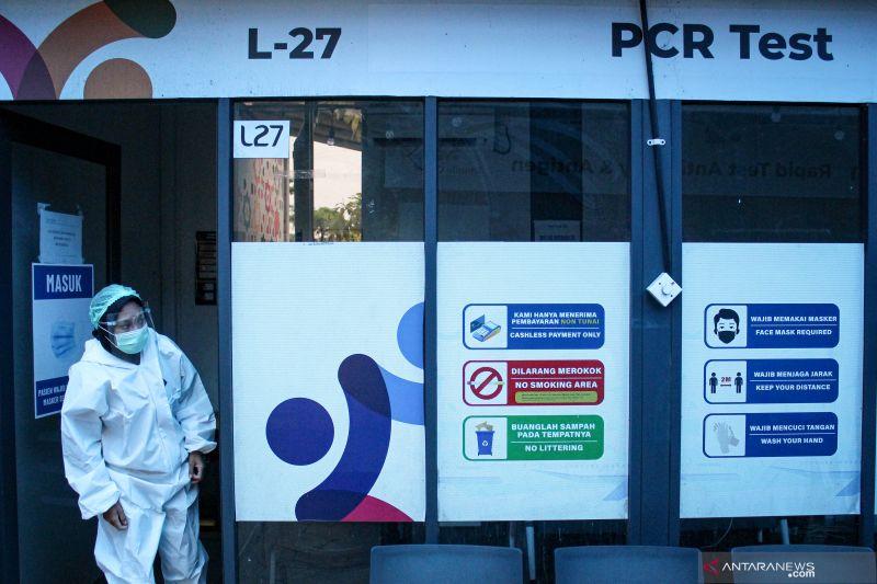 Tarif tes antigen di bandara AP II turun jadi Rp85 ribu