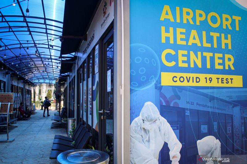 Kementerian Kesehatan belum temukan penularan virus corona varian baru