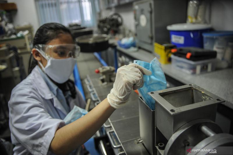 LIPI tawarkan teknologi pengolahan limbah masker medis thumbnail