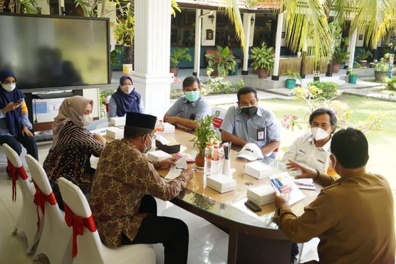 INKA-Pemkot Madiun kerja sama hadirkan wisata edukasi kereta