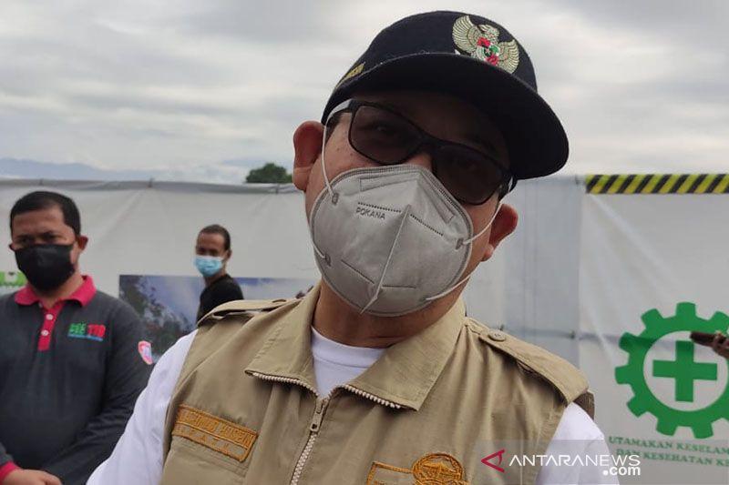Bupati: Uji coba pembukaan mal di Banyumas pada 22 Agustus