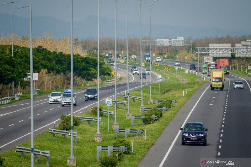 Sandiaga ungkap kehadiran Tol Cipali gerakkan ekonomi masyarakat