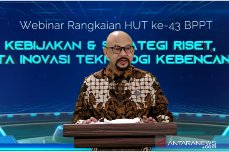 BPPT upayakan transformasi digital UMKM