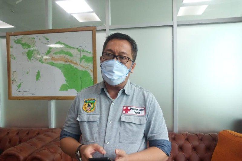 Satgas COVID-19 Papua bahas pemberlakuan batas tarif tertinggi PCR