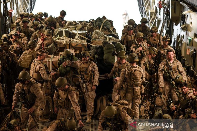 Putin dan Erdogan sepakat perkuat koordinasi masalah Afghanistan