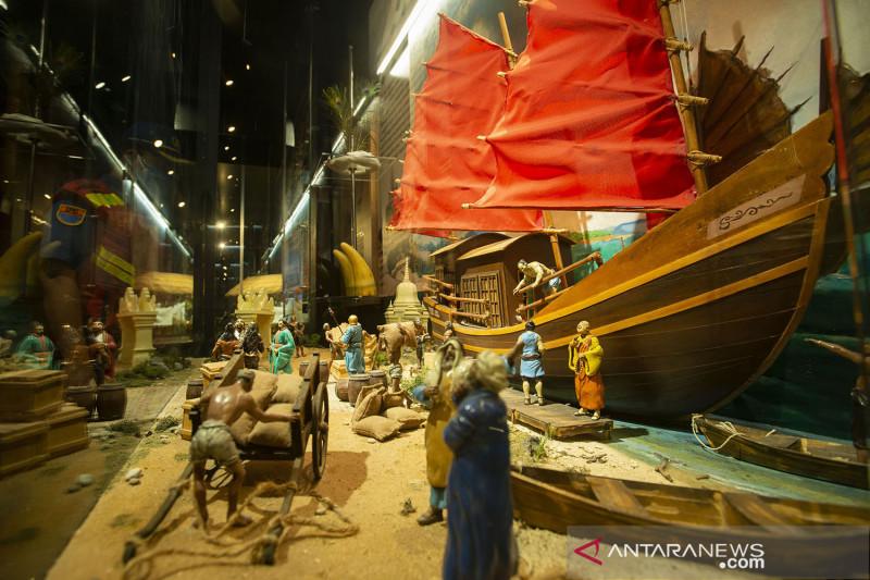 Hari Maritim saat pandemi COVID-19