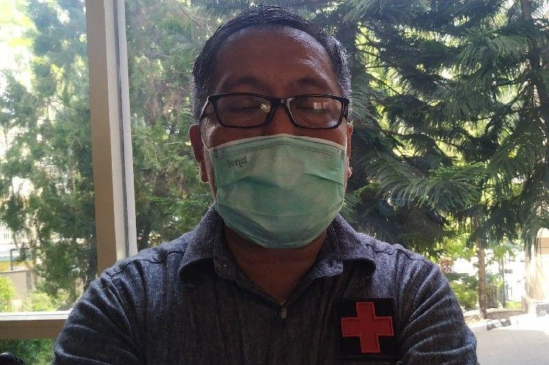 Jubir Satgas: Tingkat kematian akibat COVID-19 di Papua tinggi, capai 2,7 persen
