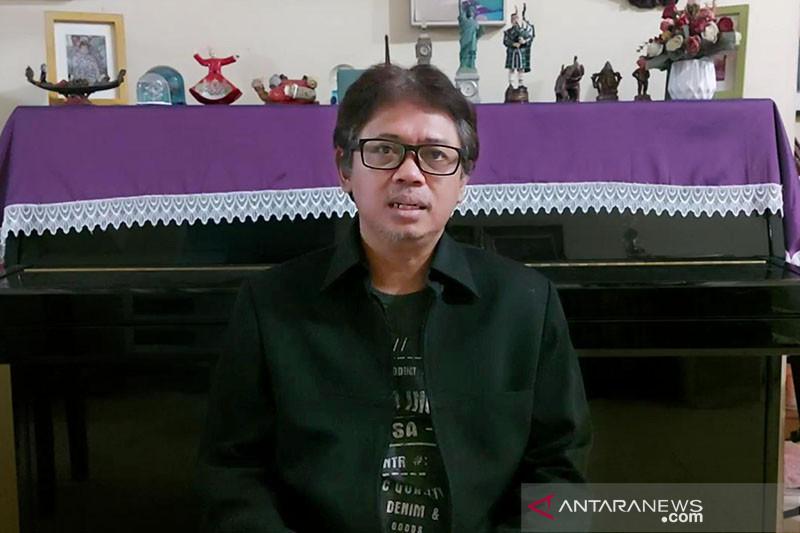 Pegawai KPK laporkan Wakil Ketua Alexander Marwata ke Dewan Pengawas
