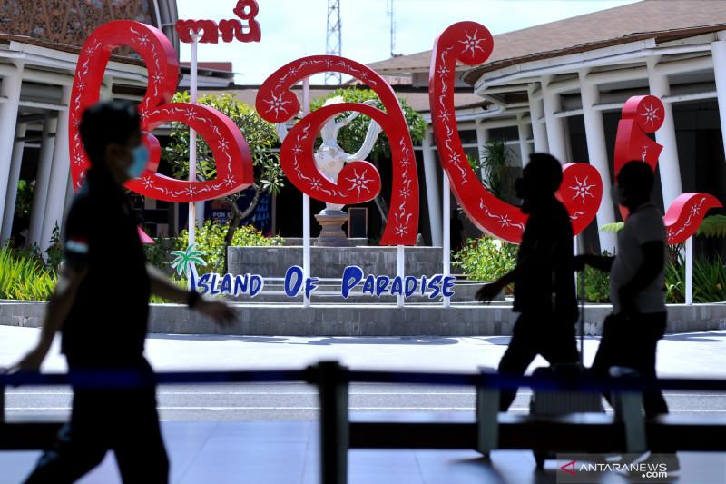 Bandara I Gusti Ngurah Rai masuk 10 besar protokol kesehatan terbaik