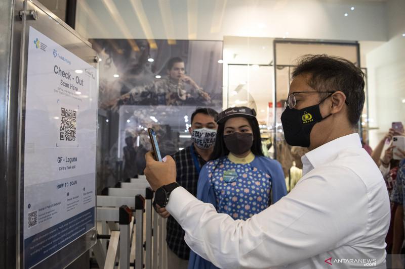 Wagub: Pelonggaran syarat kunjungan mal tanda kondisi Jakarta membaik