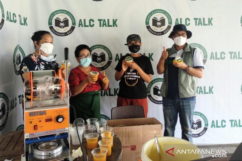 ALC sediakan loloh untuk tingkatkan imun pasien COVID-19 di Denpasar