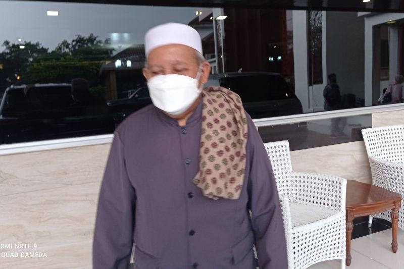 Youtuber hina Nabi Muhammad SAW, ulama minta pelaku ditangkap