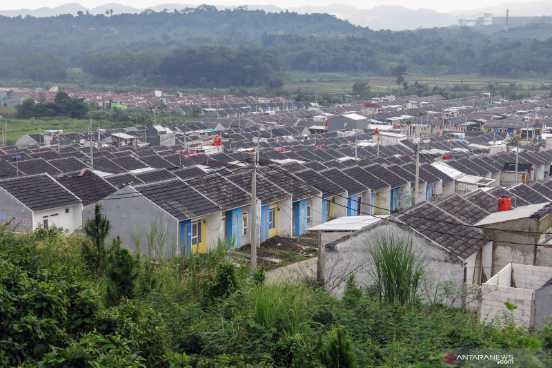 Pembangunan Perumahan Berskala Besar percepat pembuatan rumah subsidi
