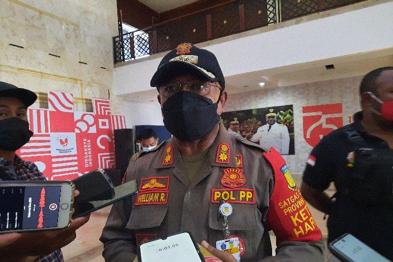 Satgas COVID Papua sebut disiplin penegakan prokes terus ditingkatkan
