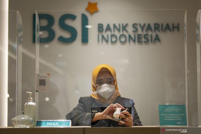 Bank Syariah Indonesia operasikan kantor cabang digital